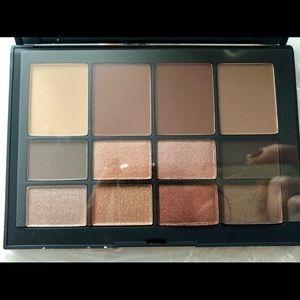 BNIB NARS Skin Deep Eyeshadow Palette